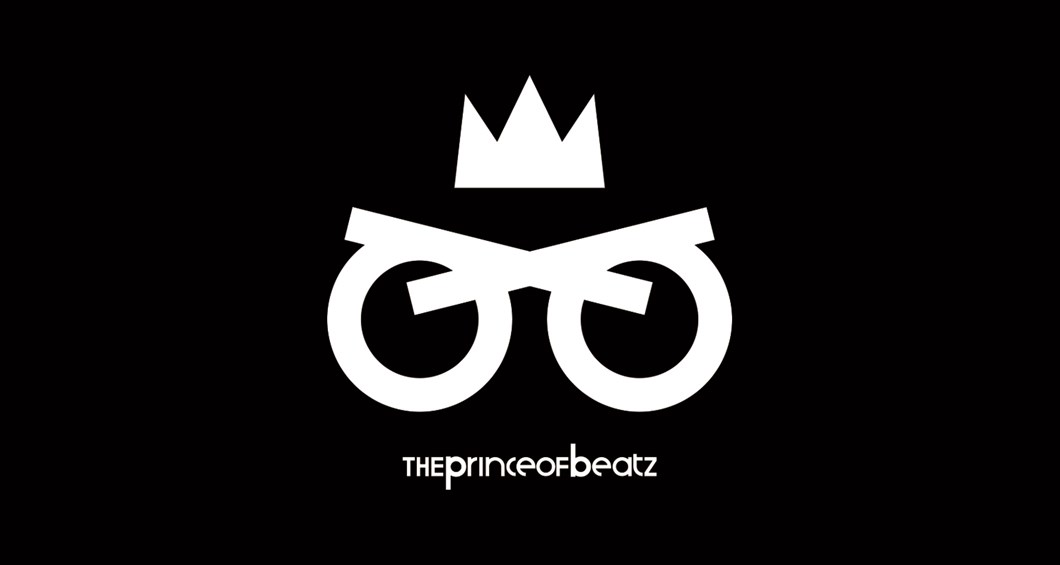 Grafisch_Ontwerper_Shon_Price_Graphic_Logo_Design_Amsterdam_The_Prince_Of_Beatz.jpg