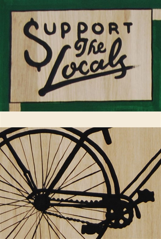 Support_The_Locals_-_De_Fietsenmaker_Sign_Painting_op_hout_Logo_Fiets_Typografie_door_Shon_Price.jpg
